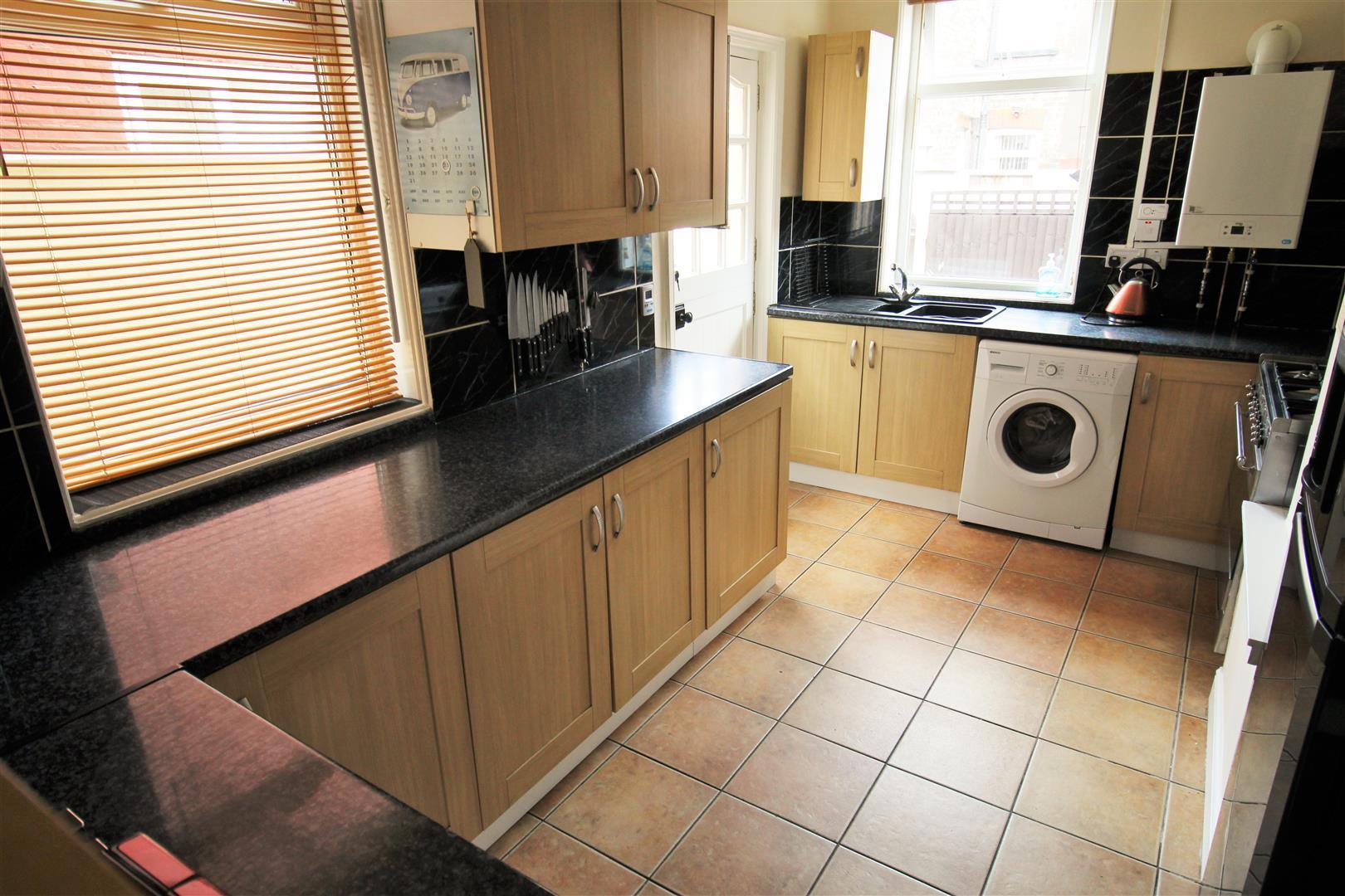 3 Bedrooms, House - Terraced, Gondover Avenue, Liverpool